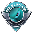Cable Bird Wire